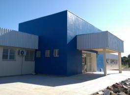 Nova Unidade de Sa�de Cohab C ser� inaugurada neste s�bado (25)