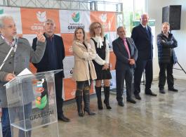 Funda��o Municipal de Meio Ambiente inaugura novo pr�dio