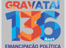 Atividades no Parc�o do anivers�rio de Gravata� s�o transferidas para o pr�ximo domingo, 30