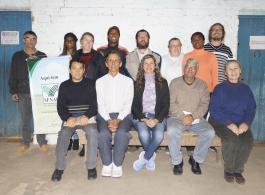 Produtores de Gravata� participam de curso B�sico de Pequenos Frutos