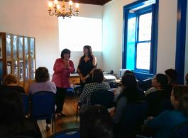 Munic�pio sedia encontro do Comit� Metropolitano Territorial de Educa��o Integral Integrada